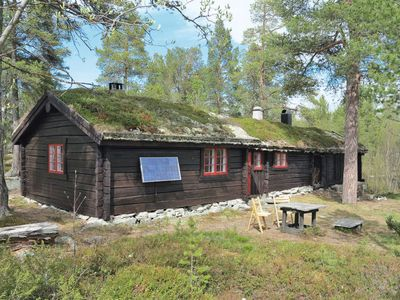 Photo for Vacation home See Femund (HED015) in Hedmark - 6 persons, 2 bedrooms