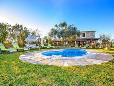 Photo for holiday home, Inca  in Mallorca Inselmitte - 6 persons, 3 bedrooms