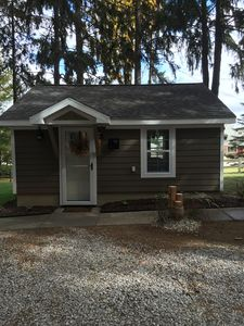 Photo for 1BR Studio Vacation Rental in Lake City, Michigan