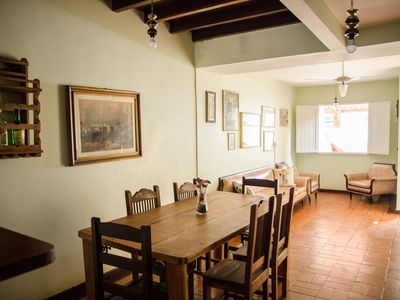 Photo for Large house in Paraty with comfort for up to ten people.
