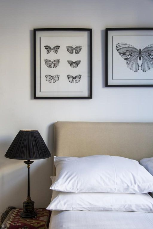 London Home 722, You will Love This Luxury 3 Bedroom Holiday Home in London, England - Studio Villa, Sleeps 6