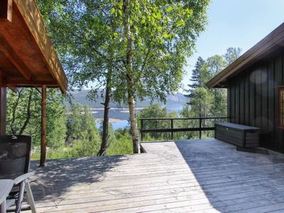Photo for 3BR House Vacation Rental in Åseral