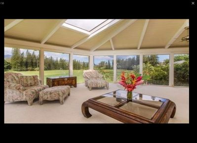 Enjoyable Turtle Cove Princeville Home Makai Golf Course Princeville Caraccident5 Cool Chair Designs And Ideas Caraccident5Info