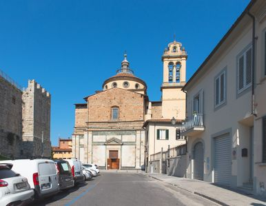 Photo for CASA DEMI 'in the heart of Prato and 20 minutes from the center of Florence