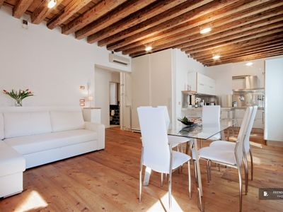 Photo for 2BR Apartment Vacation Rental in Venecia
