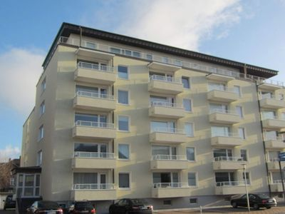 Photo for Apartment WEST - Apartment Sola Bona West with sea views in Westerland