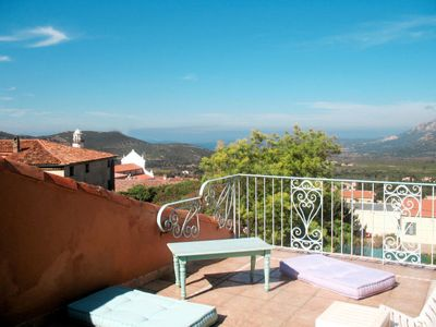 Photo for Vacation home Cigala (ZAA101) in Calenzana - 6 persons, 3 bedrooms
