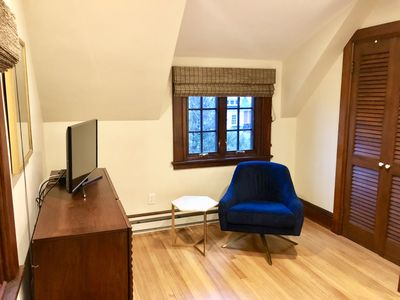 Photo for Well-Appointed Townhouse near Brown Univ. with Parking!