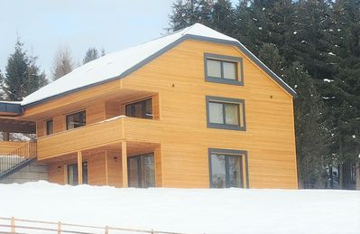 Photo for Chalet Traumblick A up to 8 persons