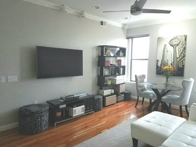 Modern 1 Bdrm Condo Adams Morgan by Line Hotel