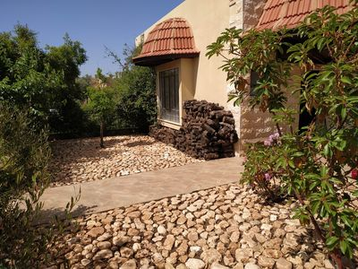 Photo for Country-Style House by the Nature, Western Galilee