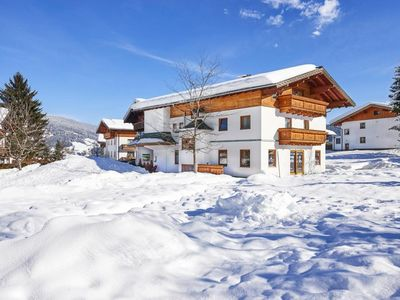 Photo for Holiday resort Sonnberg, Flachau  in Salzburger Sportwelt - 8 persons, 3 bedrooms