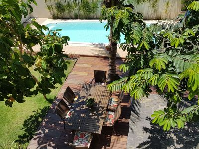 Photo for 5BR House Vacation Rental in Barra do Jacuípe, Ba