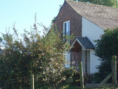 Photo for 3BR Cottage Vacation Rental in Sebergham, Cumbria