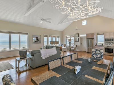 Photo for Gorgeous Oceanfront Home in South Ponte Vedra **BRAND NEW TO RENT**