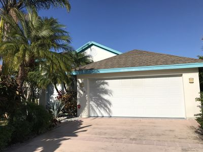 Photo for Spacious House on Club Med Sandpiper Golf Course
