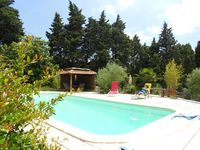 Excellent retreat in Aude and base for cycling and wine tasting