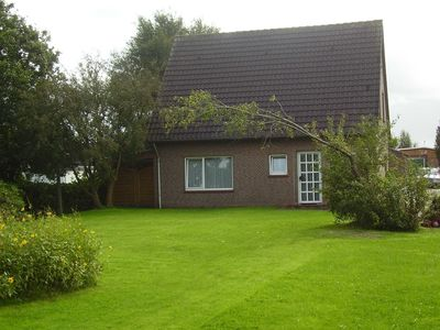 Photo for Holiday house in Dornumersiel 200-033a - 200-033a