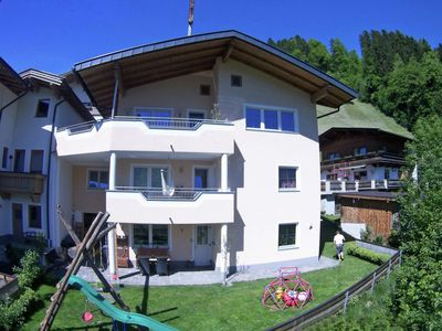 Photo for Spacious Apartment near Ski Area in Tyrol