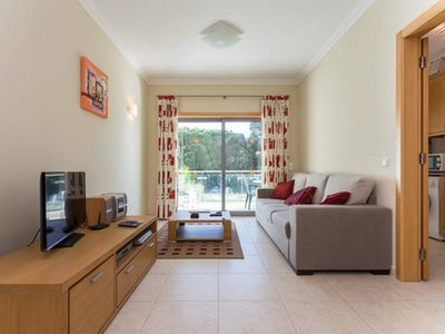 Lovely apartment near Albufeira, free WIFI and Full English/Satellite TV