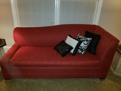 Wonderful Sofa Couch for Two People