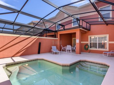 Photo for House in Kissimmee with Parking, Internet, Washing machine, Air conditioning (570571)