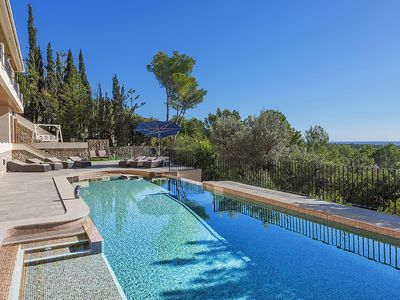 Photo for Villa Kurt, in Mallorca, with private pool, 6 bedrooms, 12 sleeps