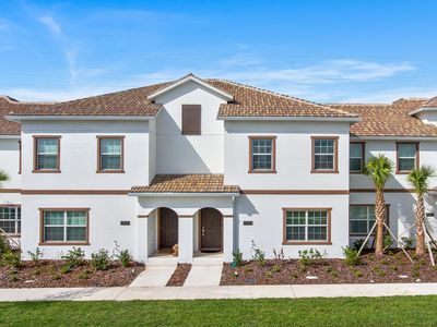 Photo for Amazing 4 Bedroom 3 Bathroom Storey Lake Only  Minutes To Disney
