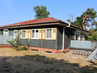 Photo for Holiday home for 6 guests with 100m² in Dierhagen (117308)