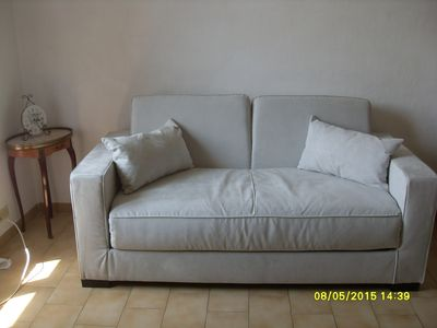 Photo for Apartment in Cannes at 100 meters from the beach