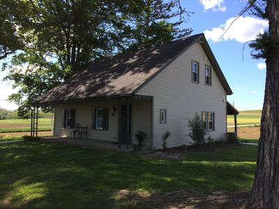 Photo for COMPLETELY RESTORED 1700's HOME SURROUNDED BY FARMLAND