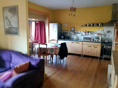 Photo for 4BR House Vacation Rental in Namur