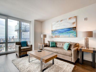 Photo for Beautful 1 Deluxe Apartment near the Theatre District