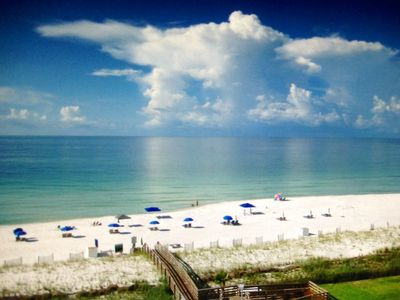 Photo for GORGEOUS VIEWS OF THE GULF