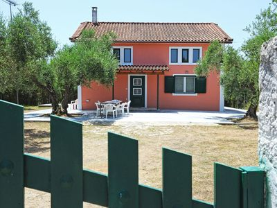 Photo for Nisos - 3 bedroom split level  country house