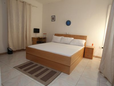 Photo for AKMARY GUEST HOUSE. The property is located in Africa,Ghana,Accra.