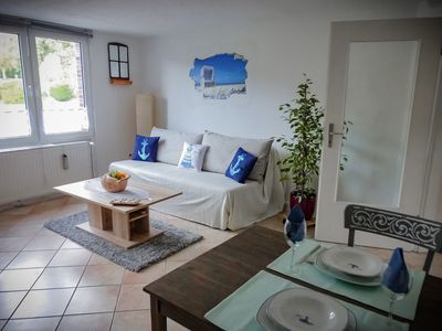 Photo for 1BR Apartment Vacation Rental in Wiesmoor