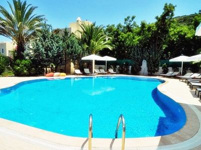 Photo for Bodrum Torba Daily Rental House Torba Beach Residence