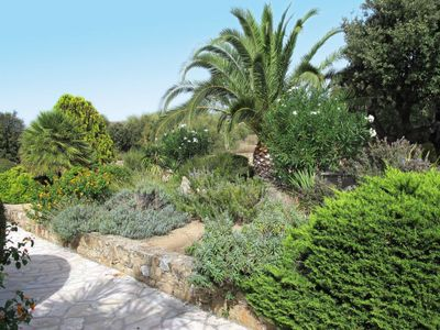 Photo for Vacation home Résidence San Antoine (IRU140) in L'Ile Rousse - 4 persons, 1 bedrooms