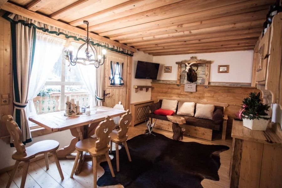 Holiday Apartment Saalbach For 1 3 Persons Chalet Saalbach