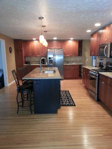 Photo for 3 Bedroom High End House With Hot Tub Close To Erie Canal And Golf Courses
