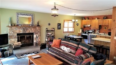 Mountain View Retreat, Summer Rental, Monthly Discount