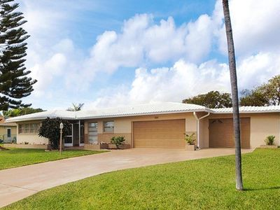 Photo for Villa White Orchid, Cape Coral  in Florida Westküste - 6 persons, 3 bedrooms