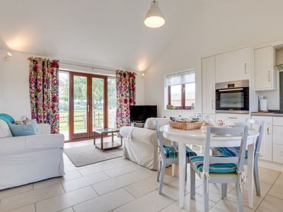 Photo for Rolvenden Holiday Home, Sleeps 3 with WiFi
