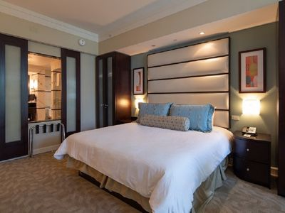 Photo for **Large JR. Suite at Fontainebleau, sleeps 4!