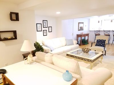 Photo for Spacious and Bright , Very Close to Beach!