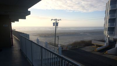 Photo for 1BR Condo Vacation Rental in Wildwood Crest, New Jersey