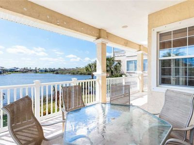 Photo for Sand Castle, 4 Bedrooms, Sleeps 8, Pet Friendly, Cinnamon Beach, WiFi