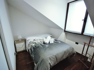 Photo for The attic in Corso Vittorio