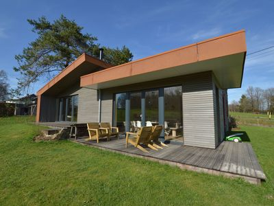 Photo for Enchanting Holiday Home in Waimes with Fenced Garden